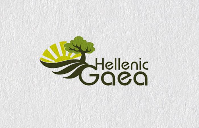 Hellenic Gaea