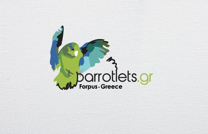 Parrotless.gr